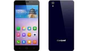 How to Flash Stock Firmware Rom on Coolpad Star F103