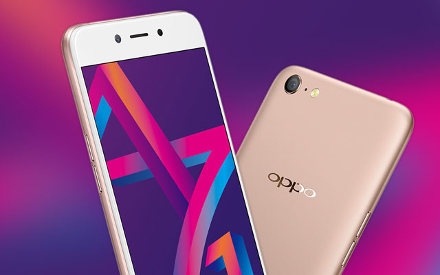 How to Flash Stock Rom on OPPO A71 (2018)