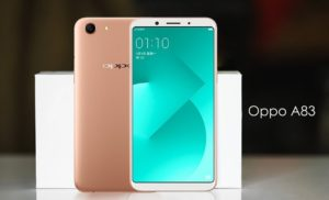 How to Flash Stock Rom onOPPO A83CPH1729