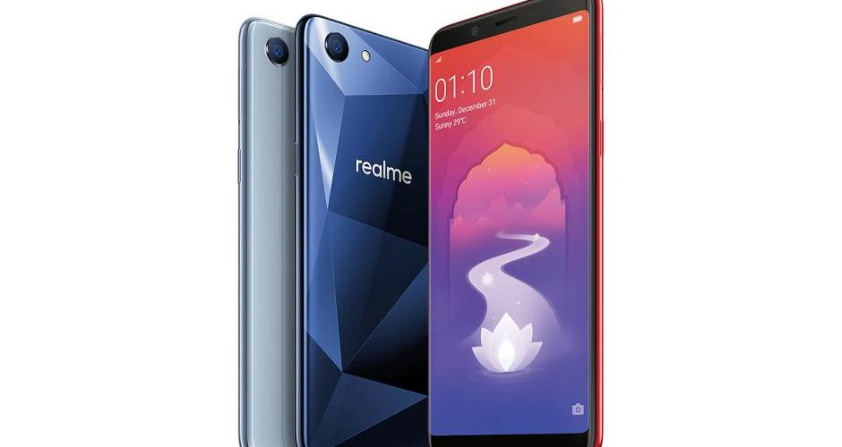 How to Flash Stock Rom on Oppo Realme 1