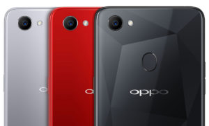 How to Flash Stock Rom on Oppo F7