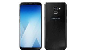 Flash Stock Rom onSamsung Galaxy A6 SM-A600G