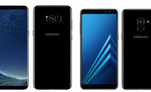 Flash Stock Rom onSamsung Galaxy A8 SM-A530N