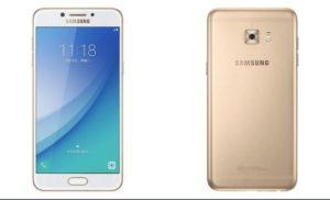 Flash Stock Rom onSamsung Galaxy C5 Pro SM-C5018