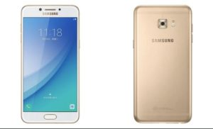 Flash Stock Rom on Samsung Galaxy C5 Pro SM-C5010