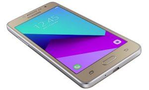 Flash Stock Rom onSamsung Galaxy J2 Prime SM-G532F