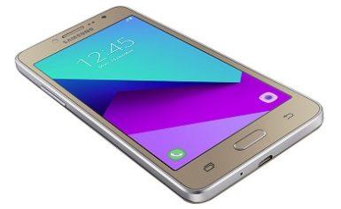 Flash Stock Rom onSamsung Galaxy Grand Prime Plus SM-G532F