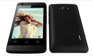How to Flash Stock Rom on Lava Iris 360 Thai H003
