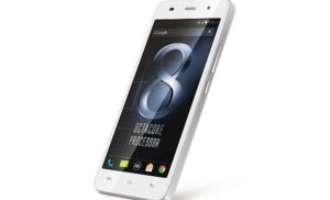How to Flash Stock Rom on Lava Iris X8s MT6582