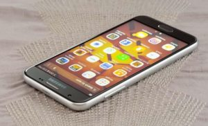 Flash Stock Rom on Samsung Galaxy J3 Prime SM-J327P