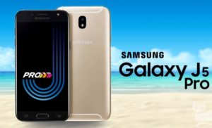 Flash Stock Rom on Samsung Galaxy J5 Pro SM-J530Y