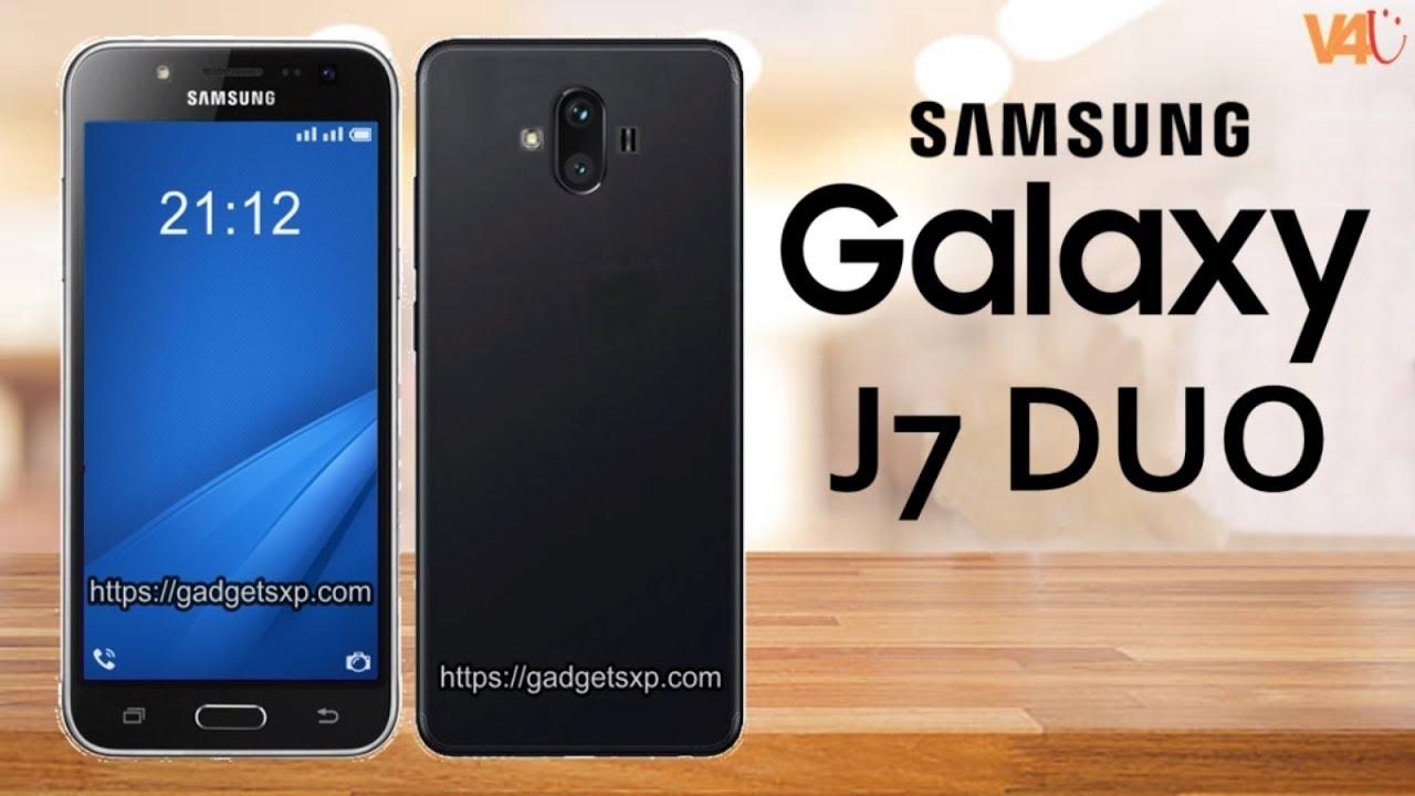Flash Stock Rom on Samsung Galaxy J7 Duo SM-J720F/DS - Flash