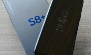 Flash Stock Rom onSamsung Galaxy S8 Plus SM-G955F