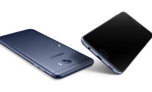 Flash Stock Rom onSamsung Galaxy C7 Pro SM-C701F