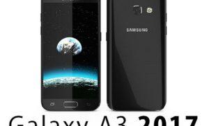 Flash Stock Rom onSamsung Galaxy A3 SM-A320Y/DS