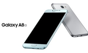 Flash Stock Rom on Samsung Galaxy A8 SM-A810F/DS