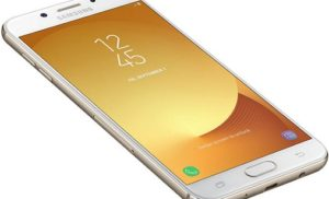 Flash Stock Rom on Samsung Galaxy C8 SM-C7100