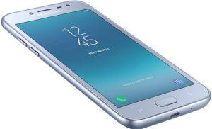 Flash Stock Rom onSamsung Galaxy J2 Pro SM-J250M