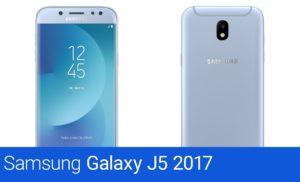 Flash Stock Rom onSamsung Galaxy J5 SM-J530FM