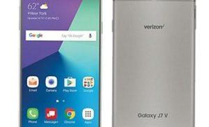Flash Stock Rom onSamsung Galaxy J7 V SM-J727V
