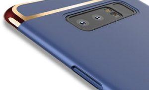 Flash Stock Rom onSamsung Galaxy Note 8 SM-N9508