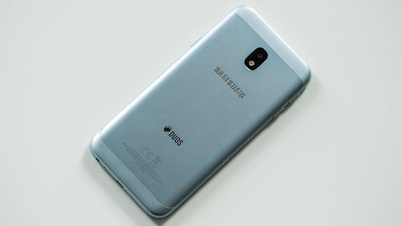 Flash Stock Rom onSamsung Galaxy J3 SM-J3300