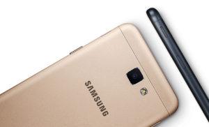 Flash Stock Rom onSamsung Galaxy J5 Prime SM-G570F