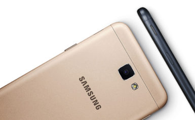 Flash Stock Rom on Samsung Galaxy J5 Prime SM-G570F/DS