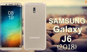Flash Stock Rom onSamsung Galaxy J8 SM-J600GF