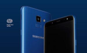 Flash Stock Rom onSamsung Galaxy J8 J600G/DS