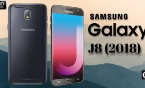 Flash Stock Rom on Samsung Galaxy J8 SM-J810F
