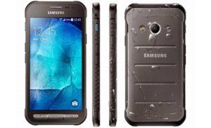 Flash Stock Rom onSamsung Galaxy Xcover 4 SM-G390W
