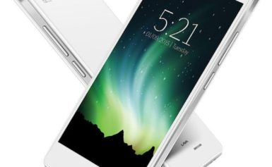 How to Flash Stock Rom on Lava V2 S211 20161221