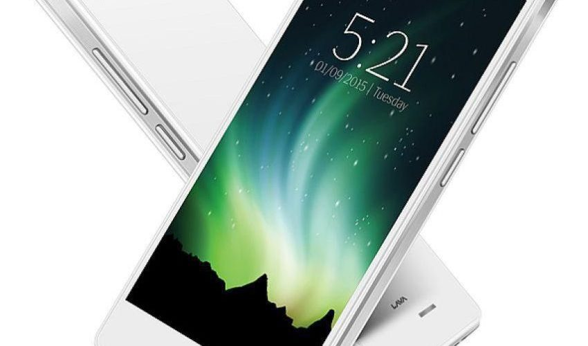 How to Flash Stock Rom on Lava Pixel V2 Plus MT6735