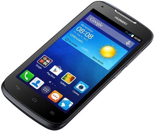 Flash Stock Firmware on Huawei Y520-U03 TIGO
