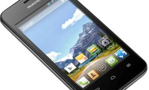 Flash Stock Firmware on Huawei Y320-U30 MT6572