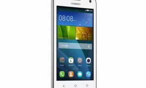 How to Flash Stock Rom on Huawei Ascend Y360-u23