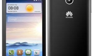 Flash Stock Firmware on Huawei Y330-U11 MT6572 V100R001C00B112 Burma