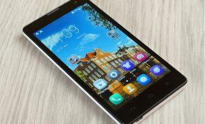 Flash Stock Firmware on Huawei Honor 3C-U10 MT6582