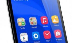 Flash Stock Firmware on Huawei Holly-U19 MT6582