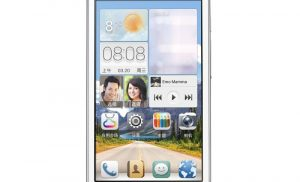 Flash Stock Firmware on Huawei G610-U00