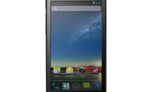 Flash Stock Firmware on Huawei G520-5000 MT6589