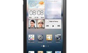Flash Stock Firmware on Huawei G510-T10