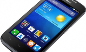 Flash Stock Firmware on Huawei Y520-U22 MT6572 V100R001C567B108