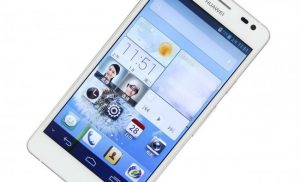 Flash Stock Firmware on Huawei Ascend D2-6070