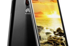 Flash Stock Firmware on Huawei Ascend D1 LTE U9501L