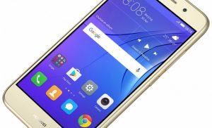 Flash Stock Firmware on Huawei-Y3 2017 CRO-U00 MT6580