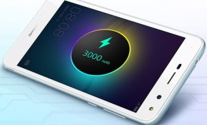 Flash Stock Firmware on Huawei y5 2017 MYA-L22 MT6737