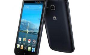 Flash Stock Firmware on Huawei Y600-U20 MT6572
