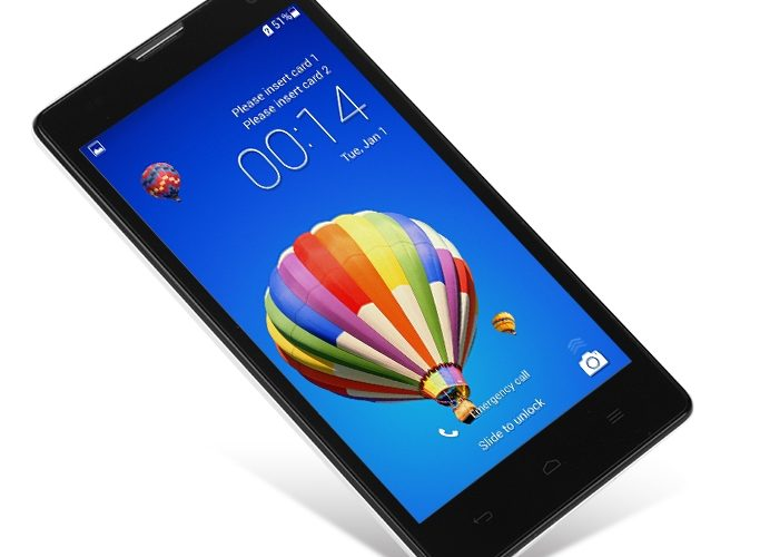 Flash Stock Firmware on Huawei H30-T00 MT6582